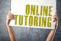 Year 7 & 8 Maths       - 1.5hrs of Online Tutoring